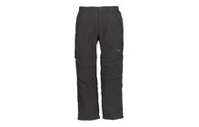 The North Face M Horizon Falls Convertible Pant Reg asphalt grey